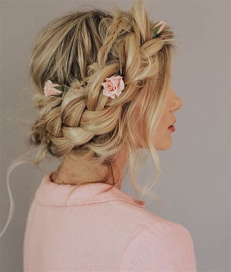 Braided Hairstyles by The Best Braided Hairstyles For 2019 Health