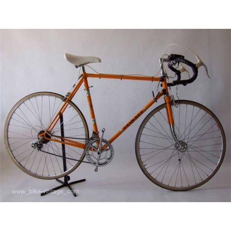 Peugeot Bikes Vintage by Vintage Bike Steel Peugeot