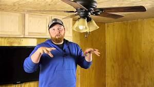 The Proper Ceiling Fan Settings For Winter  U0026 Summer   Ceiling Fan Projects