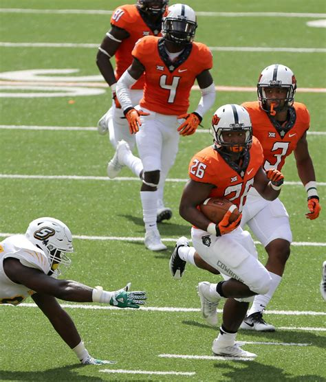 Get Barry Sanders Oklahoma State  Pictures