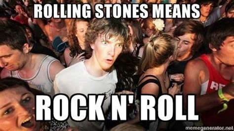 Memes Rock N Roll - 20 funniest rock n roll metal memes dailybillboard everything you want to know about the