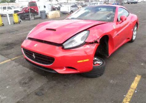 is insuring a salvage title vehicle the same as a regular vehicle insurance center