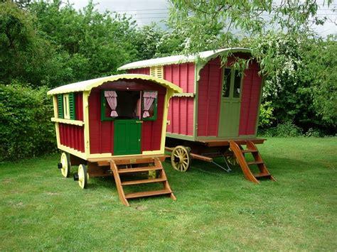 The Gypsy Caravan Company Gallery