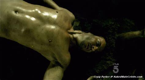Nakedmalecelebs Com Craig Parker Nude Photos