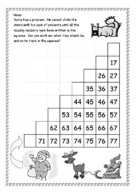 Eyfs, Ks1, Ks2, Sen, Christmas Worksheets And Activities