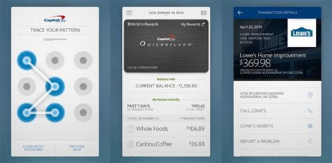 capital one payment phone capital one launch mobile wallet works with apple pay