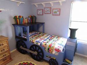 18 Utterly Awesome Kid's Beds