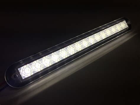 Boat Led Strip Lights by Led Lighting For Boats 12v Lighting Ideas