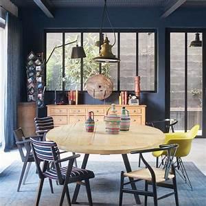 salle a manger les regles dor pour bien l39amenager With meuble de salle a manger avec cuisine classique