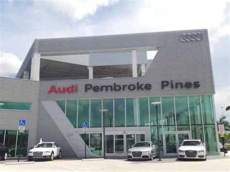 audi pembroke pines audi pembroke pines car dealership in pembroke pines fl 33331 kelley blue book