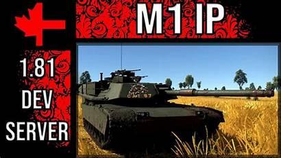 Thunder Server War Ip Dev M1