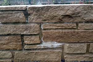 New Yorkstone Riven Walling