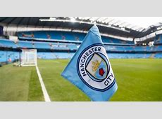 Breaking News Man City banned from signing players