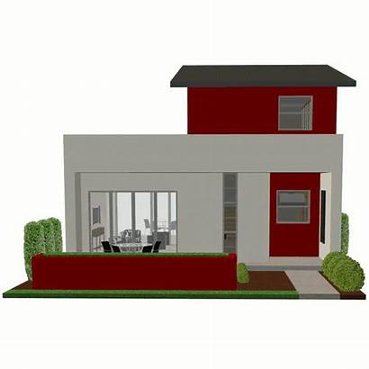Plans Modern Contemporary Plan Houses 61custom Custom