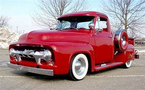 17 Best images about 19531956 Ford Trucks on Pinterest Exterior colors, Vehicles and Pickup