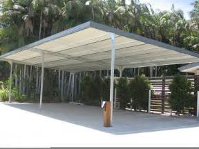 Adding A Pergola To An Existing Deck by James Shed Roof Carport