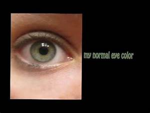 25 best images about Color Contacts on Pinterest | Color ...