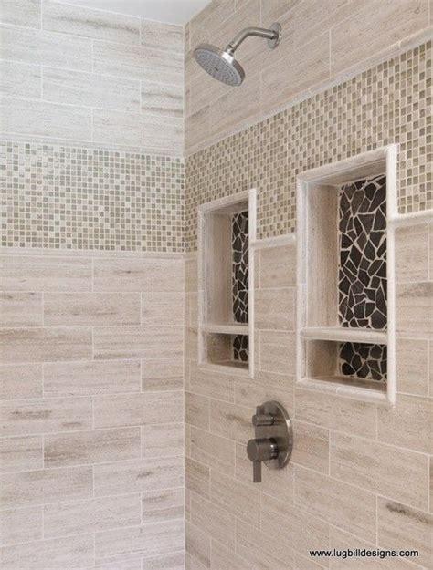 bathroom niche ideas 14 best images about shower niche ideas on