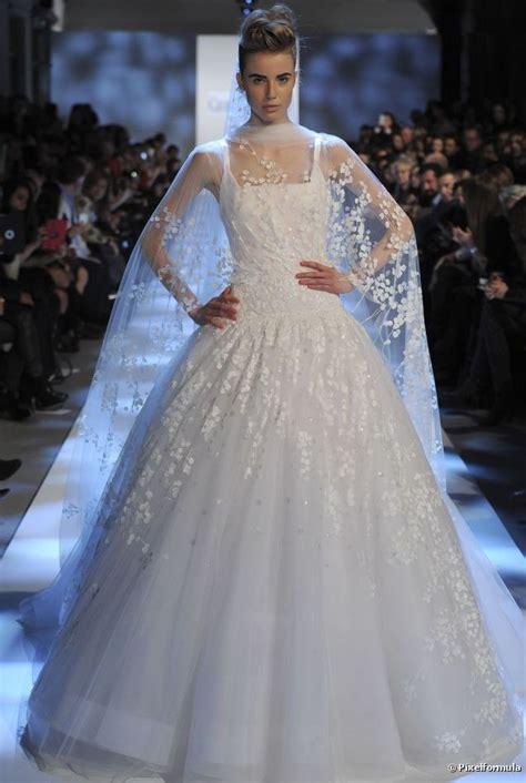 wedding dresses haute couture spring summer