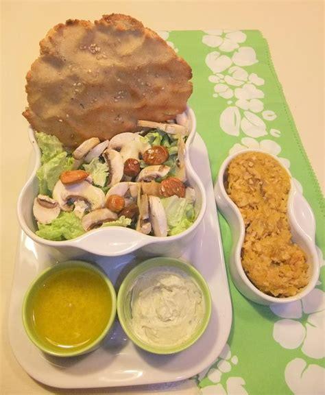 cours de cuisine sans gluten assiette détox après les fêtes ecole vivre autrement cours de cuisine bio végétarien sans