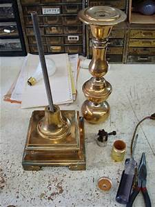 lamp parts and repair lamp doctor tighten table lamp body With table m lamp restoration