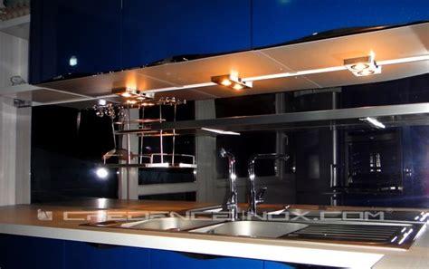 eclairage cuisine professionnelle l éclairage d une credence le décoration de