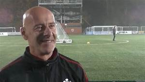 Chatting With Kelvin Sirrell  Called Up To The Wales Walking Football Squad  U2013 Tnsfc