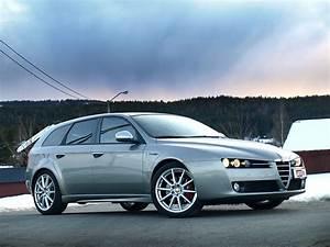 Alfa Romeo 159 Sw Ti : alfa romeo 159 ti sw 4 by stoelen7 on deviantart ~ Medecine-chirurgie-esthetiques.com Avis de Voitures