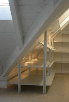 Einfach Schraeg Moebel Fuers Dachgeschoss by M 246 Bel F 252 R Dachschr 228 Ge Einbauschrank Selber Bauen Idea