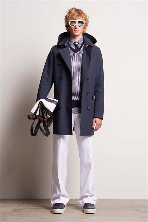 Michael Kors Collection Spring 2017 Menswear Collection ...