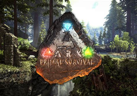 ark primal survival mmohuts