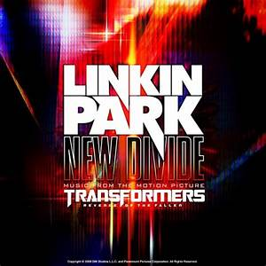 Linkin Parku002639s New Song For U002639transformers 2u002639 Outed