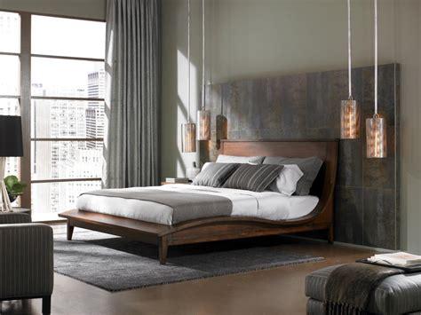 contemporary bedroom lighting modern bedroom lighting hgtv 11207 | 1405393064594