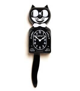 felix cat clock felix the cat vintage wall clock grandparents
