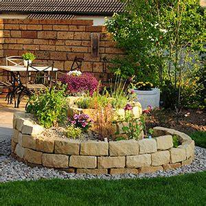 Kräuterspirale Für Balkon : kr uterspirale auf der terrasse anlegen bauanleitung ~ Michelbontemps.com Haus und Dekorationen