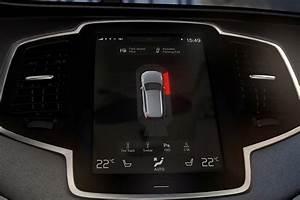 Cómo funciona el IntelliSafe del Volvo XC90