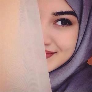 hijab, eye, and cute image | Beautiful Hijab~Shawl~Scarf ...