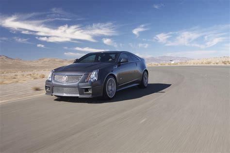 2018 Cadillac Cts V Coupe Conceptcarzcom