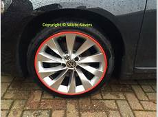 Volkswagen WaiteSavers AlloyGator Wheel protection & repair