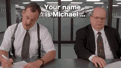 Office Space Bolton Michael Funny