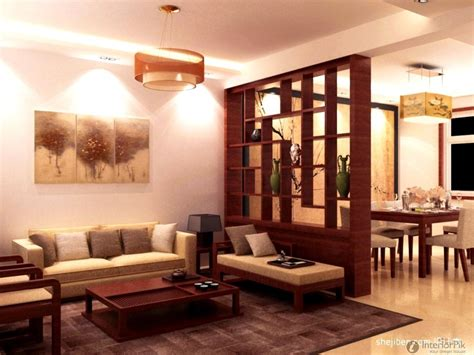 Terrific Living Room Partition Ideas Dining New Plans