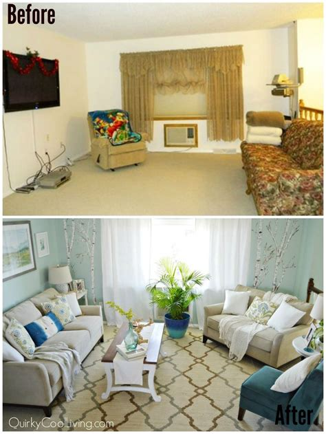 Living Room Makeover by Hometalk Living Room And Dining Room Makeover On A Budget