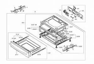 Samsung Range Parts