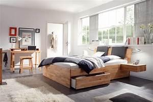 Hasena Bett Kaufen : hasena function comfort spazio kernbuche m bel letz ihr online shop ~ Indierocktalk.com Haus und Dekorationen
