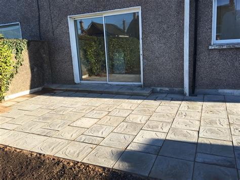 Sandymount Patio Contractors  Garden Paving  Free Quotes. How To Build A Patio Drain. How To Build A Patio Room. Patio Furniture Bedford. Ideas For Deck And Patio. Rooftop Patio Home Designs. Bridgeton Outdoor Patio Furniture Dining Sets & Pieces. Porch Swing Chair Uk. 7 Piece Patio Dining Set With Umbrella