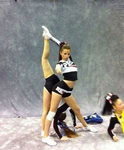 2061 best Cheerleading images on Pinterest | Cheer coaches ...