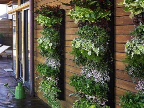 Diy Vertical Garden Systems