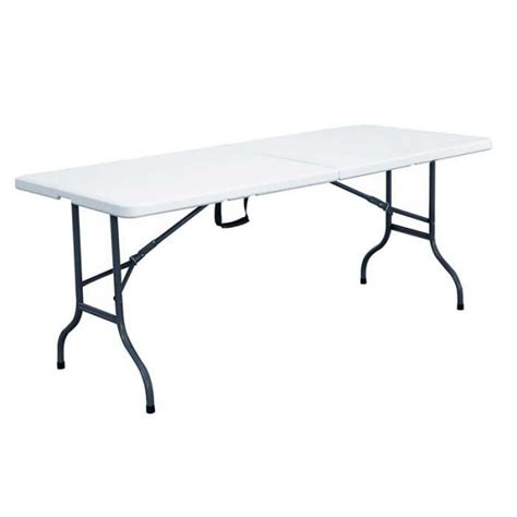 table de pliante pas chere table d appoint pliante portable 162 cm achat vente table de jardin table d appoint pliante