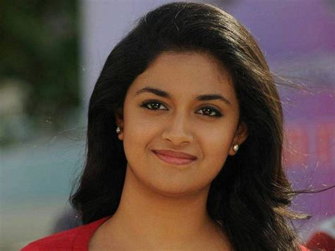 Keerthy Suresh To Play Actress