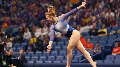 sidney dukes womens gymnastics university  kentucky